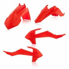 Комплект пластику KTM SX 65 16-18 помаранчевий