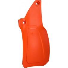 Захист заднього амортизатора POLISPORT KTM помаранчевий
