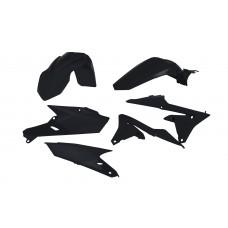 Комплект пластику ACERBIS YAMAHA YZF 250/450 2014-2017 чорний