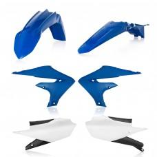 Комплект пластику ACERBIS YAMAHA YZF 450 2018 стандартний