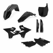 Повний комплект пластику YAMAHA YZF 450 2018 чорний