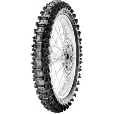 Резина PIRELLI 100/90-19 SCORPION MX SOFT 410 57M TT зад