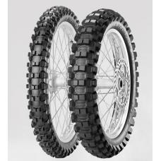 Резина PIRELLI 110/90-19 SCORPION MX EXTRA X SBG 62M TT 2019 ЗАД
