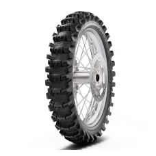 Резина PIRELLI 110/90-19 SCORPION MX SOFT 62M TT 2019 ЗАД