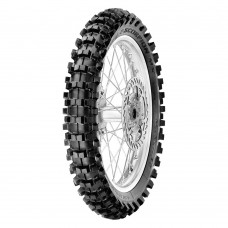 Резина PIRELLI 90/100-16 SCORPION MX 32 MID SOFT 51M ЗАД 2018