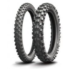 Резина MICHELIN 120/90-18 STARCROSS 5 MEDIUM 65M зад 2018
