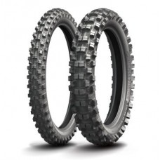 Резина MICHELIN 100/90-19 STARCROSS 5 MEDIUM 57M TT зад 2018
