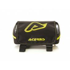 Сумка для інструментів на заднє крило ACERBIS TOOLS BAG REAR FENDER чорний/жовтий