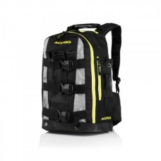 Рюкзак ACERBIS SHADOW BACKPACK чорний-жовтий
