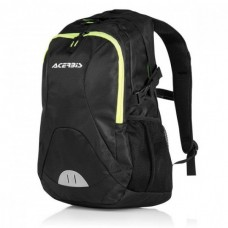Рюкзак ACERBIS PROFILE BACKPACK чорний