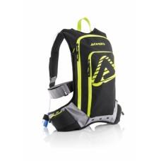 Рюкзак-поїлка X-STORM DRINK BAG чорний-жовтий