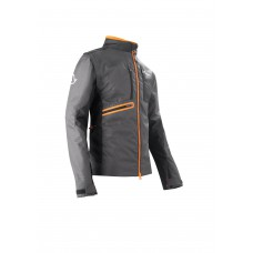 Куртка ACERBIS ENDURO JACKET OFF ROAD GEAR сірий/помаранчевий