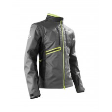 Куртка ACERBIS ENDURO JACKET OFF ROAD GEAR чорний/жовтий