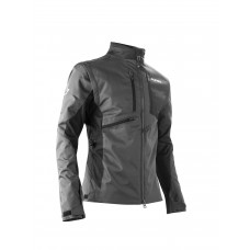 Куртка ACERBIS ENDURO JACKET OFF ROAD GEAR чорний-сірий