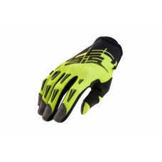 Рукавиці ACERBIS GUANTO MX-X2 жовтий-чорний