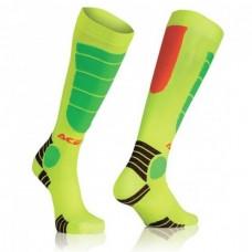 Носки ACERBIS MX IMPACT помаранчевий- жовтий