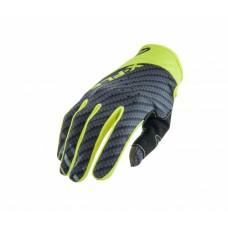 Рукавиці ACERBIS MX X-FLEX чорний/жовтий