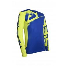 Джерсі ACERBIS SPECIAL EDITION HYOGA жовтий-синій