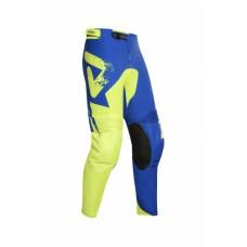 Штани ACERBIS SPECIAL EDITION HYOGA жовтий/синій