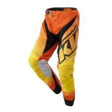 Штани KTM GRAVITY-FX PANTS помаранчевий