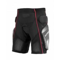 Захисні шорти ACERBIS PANTS SOFT  2.0  чорний-сірий