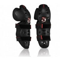 Захист колін ACERBIS GUARD PROFILE 2.0 чорний