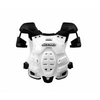 Захист грудної клітки  ACERBIS DEFLECTORS ROBOT білий