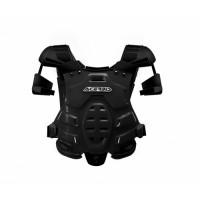 Захист грудної клітки  ACERBIS DEFLECTORS ROBOT чорний