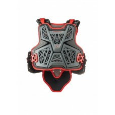 Захист грудної клітки ACERBIS BUZER JUMP MX CHEST PROTECTOR сірий-чорний