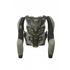 Захист грудної клітки ACERBIS BODY ARMOUR SPECKTRUM LEVER 2 чорний-жовтий L/XL