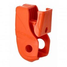 Захист заднього амортизатора ACERBIS Husqvarna/KTM/GASGAS X-PLOCK помаранчевий