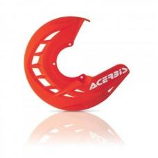 Захист гальмівного диска ACERBIS X-BRAKE FRONT DISC COVER  помаранчевий 2