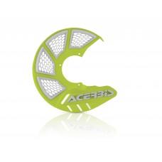 Захист гальмівного диска ACERBIS X-BRAKE 2.0 жовтий 2