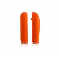 Захист вилки Acerbis FORK COVERS KTM SX 85 13-17 помаранчевий 0-16