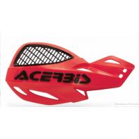 Захист рук Acerbis REPL.PLASTIC UNIKO VENT HANGUARD червоний