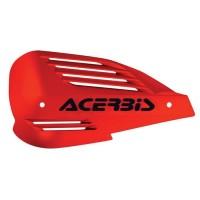 Захист рук Acerbis RAM HANDGUARDS REPLACEMENT PLASTICS червоний