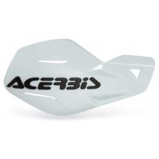 Захист рук Acerbis  HANDGUARDS COMPLETE MX UNIKO білий
