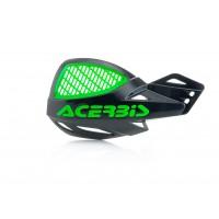 Захист рук Acerbis VENTED UNIKO HANDGUARDS  чорний-зелений