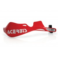 Захист рук Acerbis RALLY PRO HANDGUARDS червоний