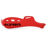 Захист рук Acerbis  RALLY PROFILE HANDGUARDS червоний