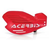 Захист рук Acerbis X-FORCE HANDGUARDS червоний