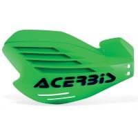 Захист рук Acerbis X-FORCE HANDGUARDS зелений