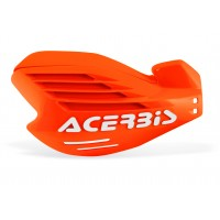 Захист рук Acerbis X-FORCE HANDGUARDS помаранчевий 2