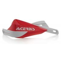 Захист рук Acerbis RALLY3 HANDGUARDS червоний
