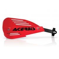 Захист рук Acerbis  HANDGUARDS ENDURANCE червоний