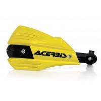 Захист рук Acerbis HANDGUARDS X-FACTOR жовтий