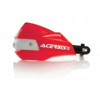 Захист рук Acerbis HANDGUARDS X-FACTOR червоний-білий