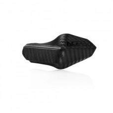 Захист рук Acerbis  Front Shield X-ROAD HANDGUARDS чорний