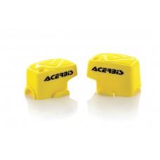 Захист гальмівної машинки BREMBO PUMP COVERS жовтий
