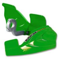 Пластик для захисту рук UFO зелений